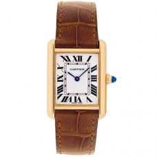 Replik Cartier Tank Louis