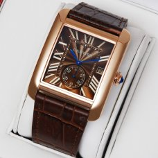 Replica Cartier Tank MC