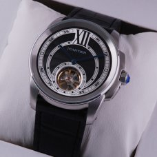 Cartier Calibre watch for men