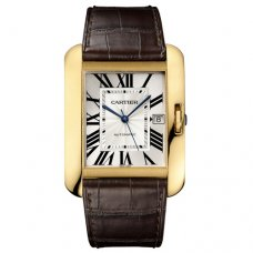 Replique Cartier Tank Anglaise